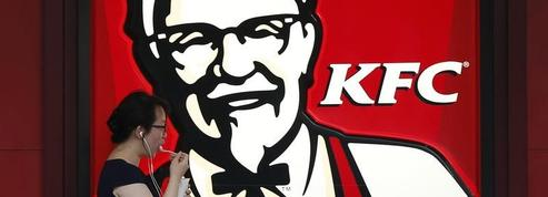 En Chine, KFC adapte ses menus à chaque client grâce à la reconnaissance faciale