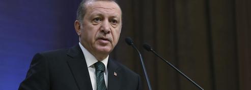 Les zigzags d'Erdogan sur le dossier syrien