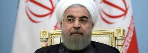 Pour le président iranien, «ça va mieux» malgré le rial affaibli