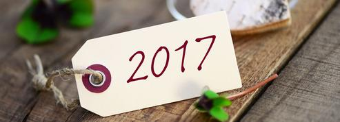 Ces jolies petites histoires du Nouvel An