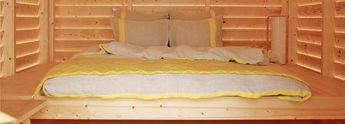 Koti, dormir comme à Helsinki au centre de Paris