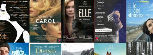 Quel est votre film incontournable de 2016?