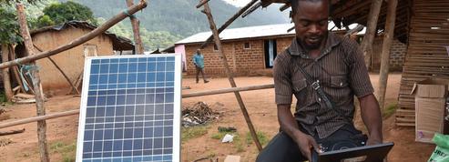 Ces entreprises tricolores qui veulent électrifier l'Afrique