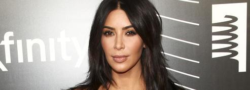 Kim Kardashian victime d'un gang de seniors du braquage