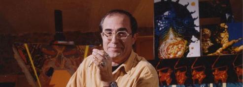 Philippe Druillet, 50 ans de carrière en dix planches