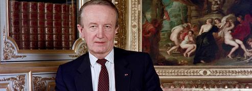 Décès de l'ancien ministre de la Justice Pierre Arpaillange