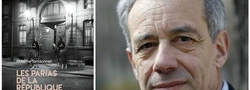Maxime Tandonnet: «La classe politique est en quête permanente d'un bouc émissaire»
