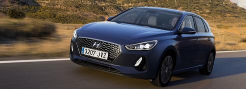 Hyundai i30 : une honnête moyenne