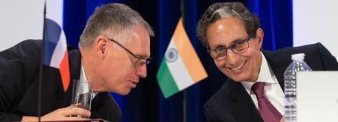 Le groupe PSA s'attaque au difficile marché indien