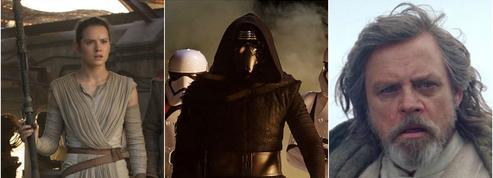 Star Wars VIII :qui sera le dernier Jedi?