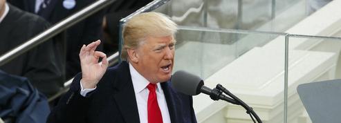 Trump fait du jour de son investiture «la journée nationale de dévotion patriotique»