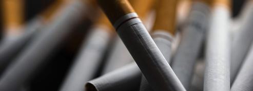 Cigarettes: les marques Vogue, Fine, Allure et Corset interdites