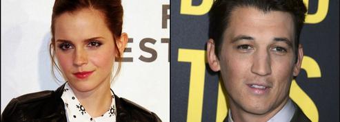 Emma Watson et Miles Teller, «trop exigeants» pour La La Land