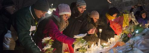 Qui sont les victimes de l'attentat à Québec ?