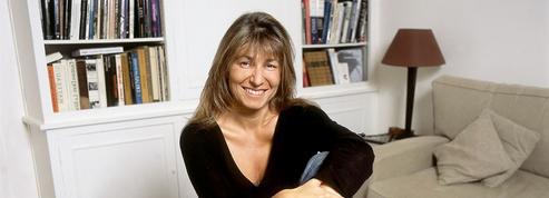 Kéthévane Davrichewy, prix des Deux Magots