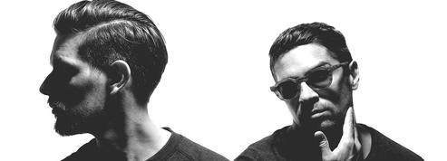 AllttA, le nouveau groupe d'un des DJ de C2C