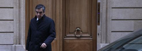 Vu de l'étranger, la candidature de François Fillon est «au bord du naufrage»