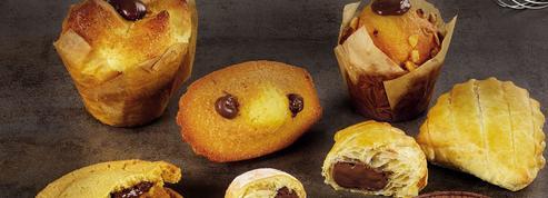 Nutella à la conquête des restaurants et boulangeries