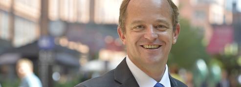 Antoine de Riedmatten: «Nos méthodes de travail changent»