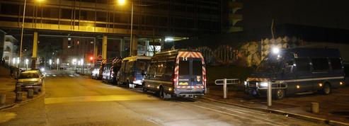 17 interpellations dans une nouvelle nuit de heurts en Seine-Saint-Denis