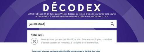 «Qui fact-checkera les fact-checkeurs ?» : le Decodex du Monde suscite des critiques