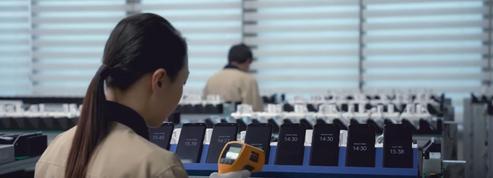 Samsung veut redorer le blason de ses batteries