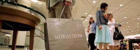 Les supermarchés Nordstrom défient la malédiction des tweets de Trump