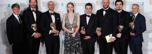 Bafta 2017: La La Land roi des Oscars anglais, Ken Loach chef de file de la contestation
