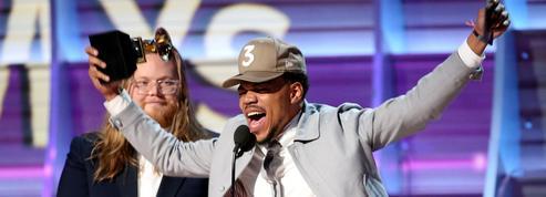 Grammy Awards : Chance The Rapper, l'outsider plus fort que Drake et Kanye West