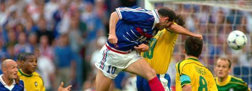 Mondial 1998 : le père de Zinédine Zidane n'a pas vu la finale