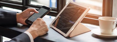Mobile: la folle course contre la montre pour lancer la 5G