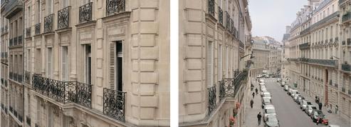 Que savez-vous sur le Paris d'Haussmann?