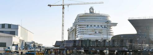 La vente à Fincantieri du chantier naval STX de Saint-Nazaire est retardée