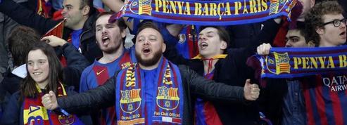 80% des fans barcelonais misent sur une qualification face au Paris SG