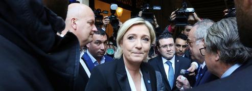 FN: une enquête qui a débuté à Bruxelles en 2014