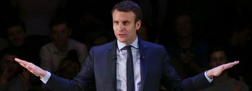 La culture de Macron est-elle trop visible pour être profonde?