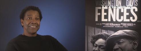 Denzel Washington : «Les thèmes de Fences sont universels»