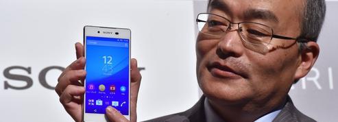 Sony Mobile met le cap sur les objets connectés