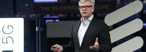 Börje Ekholm: «Ericsson est assez gros pour vivre seul»