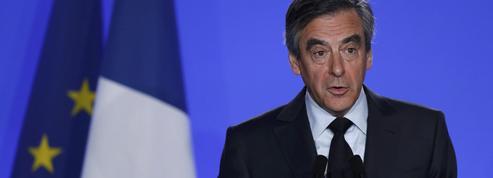 Ce qu'il faut retenir de la folle journée de François Fillon