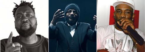 «L'âge d'or du rap», la tournée événement avec Ménélik, Stomy Bugsy et Passi