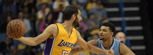 Un joueur NBA empoche 400.000 dollars pour un contrat... de deux heures
