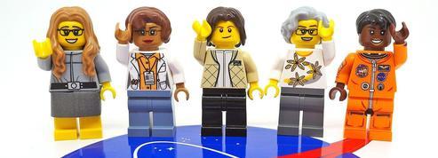 Lego modernise son image grâce aux femmes de la Nasa