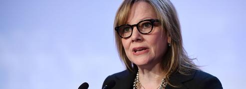 General Motors fait une croix sur l'Europe