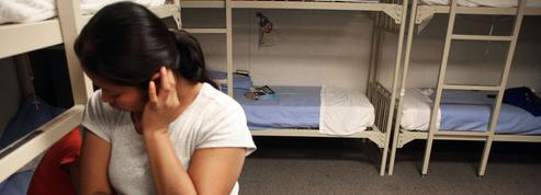 Washington veut séparer les enfants de leurs parents immigrés clandestins