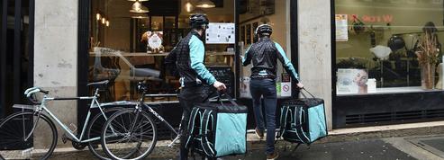 Les coursiers à vélo ont désormais leur syndicat