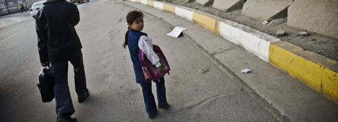 À Bagdad, l'enfer au quotidien