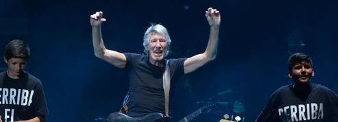 L'opéra de Roger Waters des Pink Floyd triomphe à Montréal