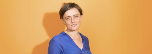 Marie-Vorgan Le Barzic, la connecteuse
