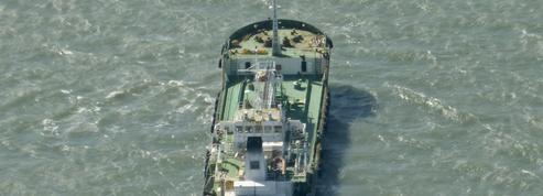 Somalie : premier détournement par des pirates depuis 2012